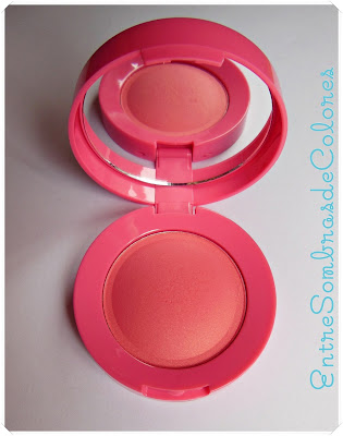 Colorete W7 Candy Blush