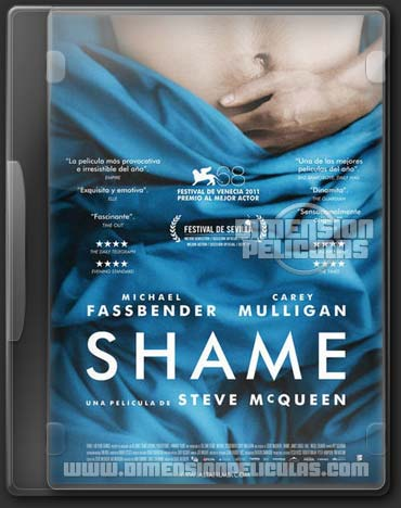 Shame (BRRip HD Ingles Subtitulado) (2011)