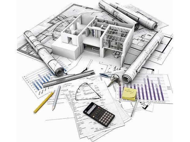 Dibujo arquitectonico dibarq for Que es un plano arquitectonico