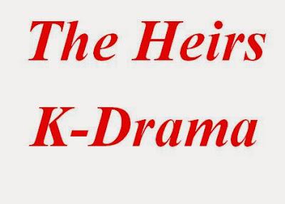 inheritors the heirs genre romance school episodes 20 broadcast