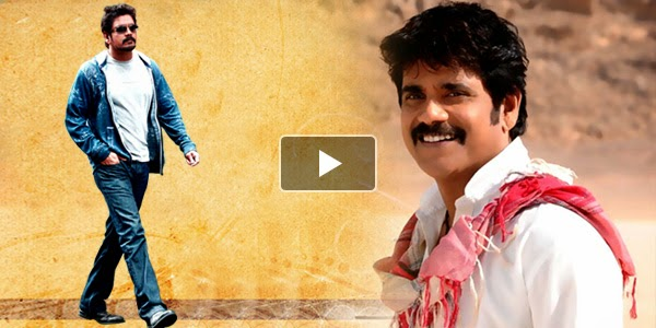 Listen to Nagarjuna Songs on Raaga.com