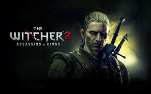 A point on sales of The Witcher 2