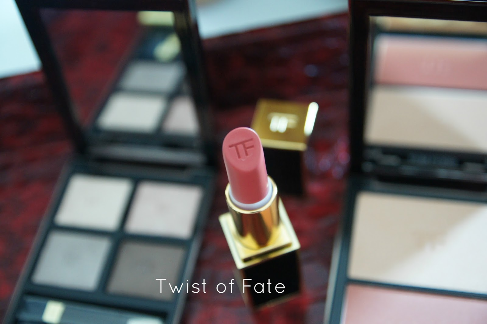 Tom Ford Twist of Fate
