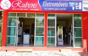 RUBENS ELETROMÓVEIS