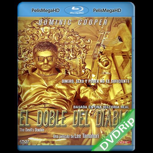 El Doble del Diablo (2011) DVDRip Español Latino