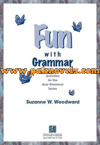 Fun With Grammar by Suzanne W. Woodward