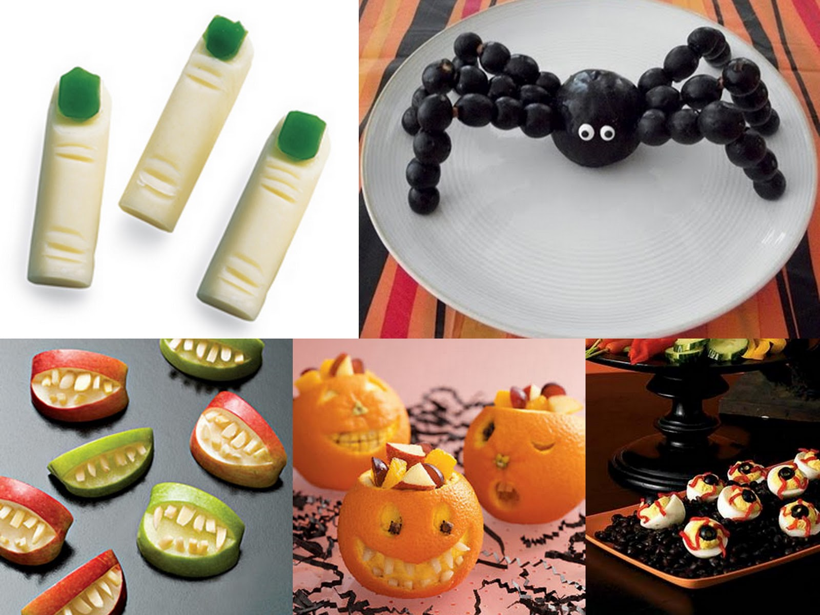 Halloween giveaways for kids