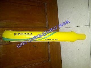 BALON TEPUK Logo BP INDONESIA