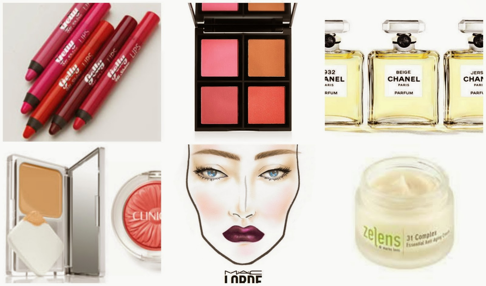 The Daily Beauty Report (11.03.14)