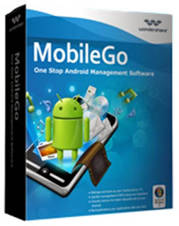 Download Wondershare MobileGo for Android 4.2.0.249 Including Patch