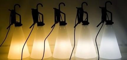 Valon värin sävy mitataan kelvineissä. Yleisimmin sisustusvalo on noin 3000-4000K.