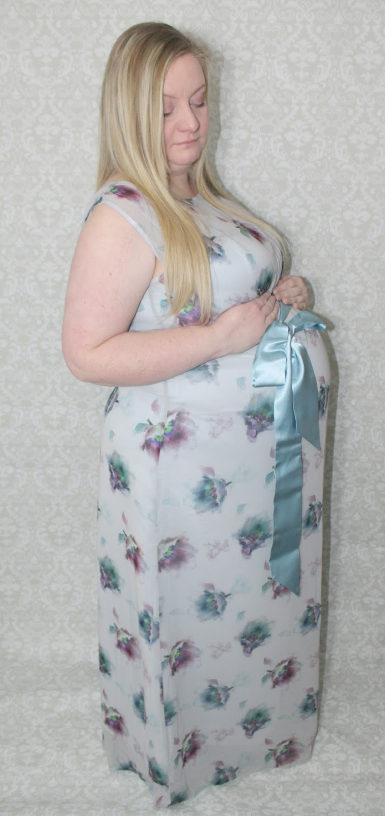 Tiffany Rose Maternity Occasion Wear Review | Sparkles and ...