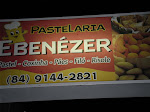 Pastelaria Ebenézer