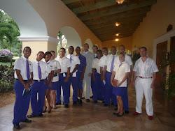 Hotel Hacienda Domenicus, Bayahibe.Dominicana.