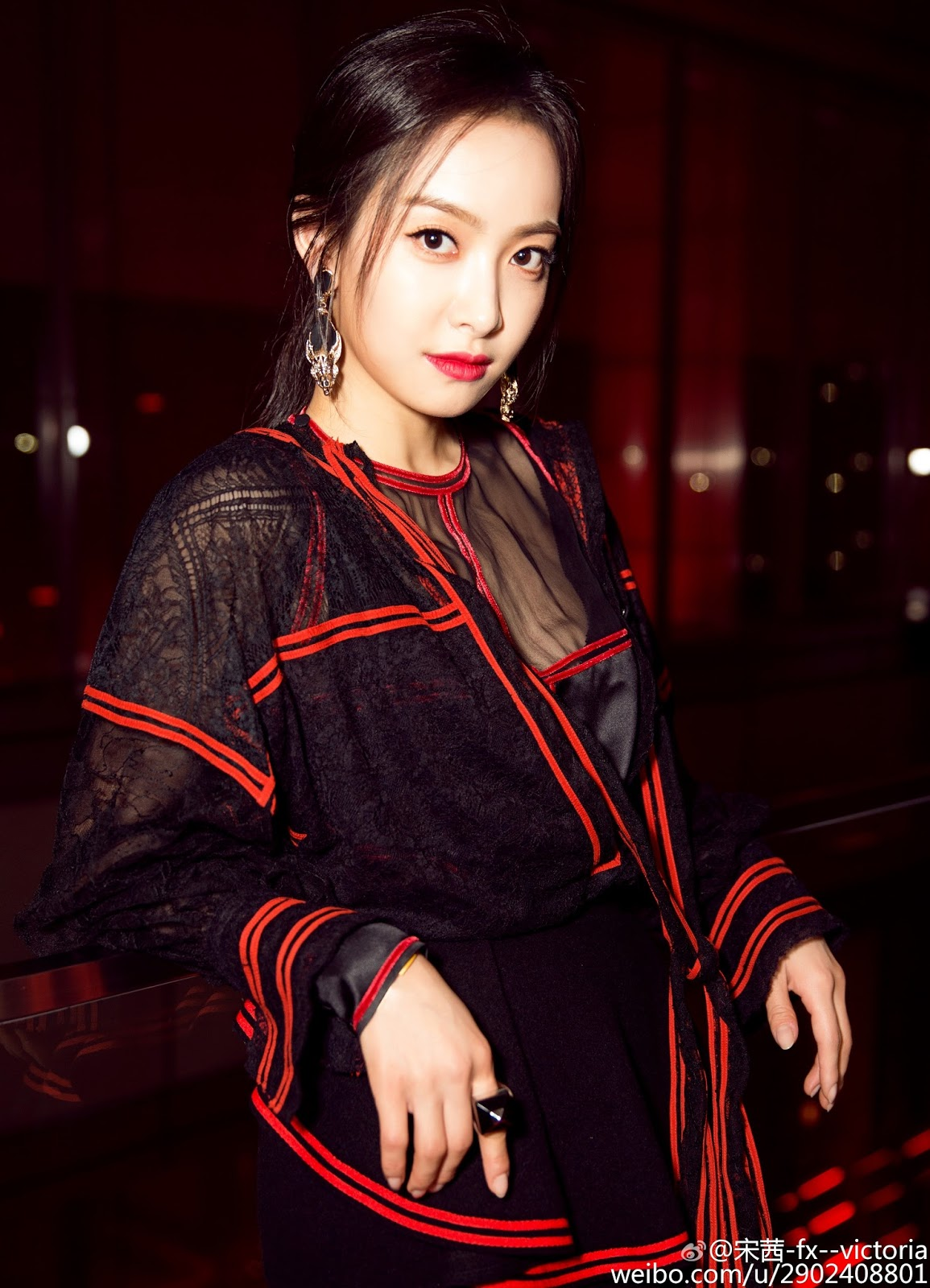 Pin by amani on Kpop&kd   Women, Victoria song, Kpop girls