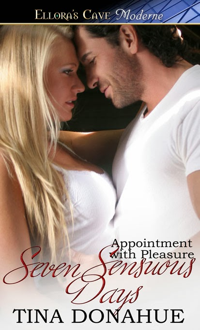 Seven Sensuous Days - Book Four Appointment with Pleasure