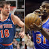 Knicks set to buyouts World Peace and Udrih's contracts