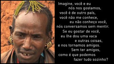 Yann Arthus-Bertrand - 6 Bilhões de Outros