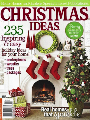 Dear lillie better homes and gardens is out Bhg g