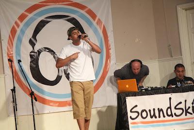 Sean LeTouche SoundSkool