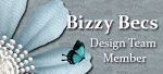 Bizzy Becs Design Team