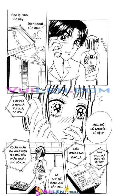 Bong Bóng Trắng chap 9 - Trang 27