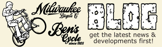 Ben's Cycle / Milwaukee Bicycle Co.