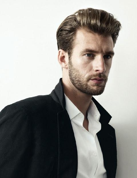 men hairstyles 2012