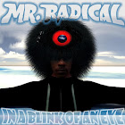 AFFILIATION // Mr. Radical - In a Blink of an Eye