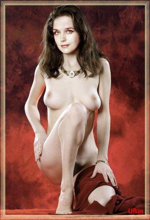 софия ротару голая фото
