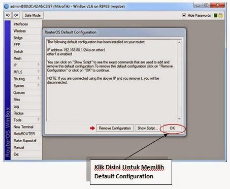 mikrotik router configuration tutorial pdf
