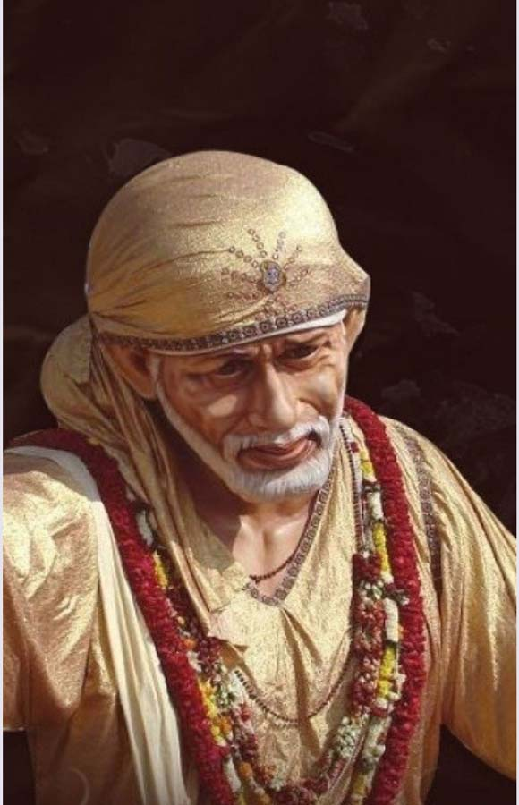 New High Resolution Saibaba Images Tealoasis