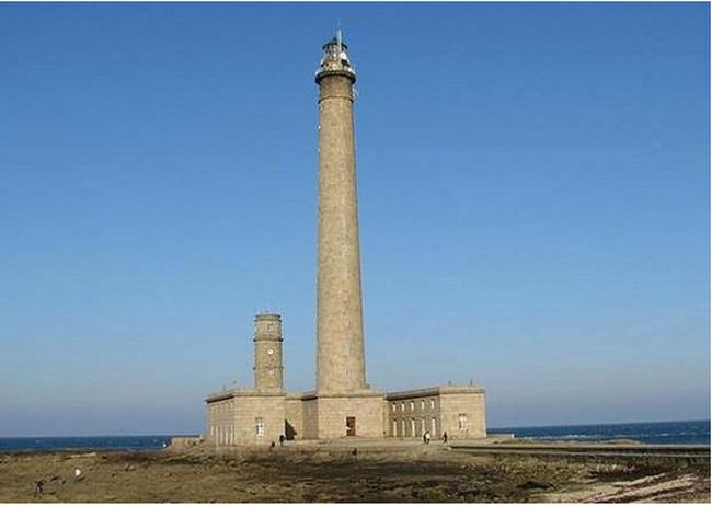 Pointe de Barfleur Lighthouse