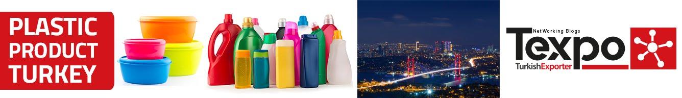 Plastic Products Turkey - Manufacturer Companies List