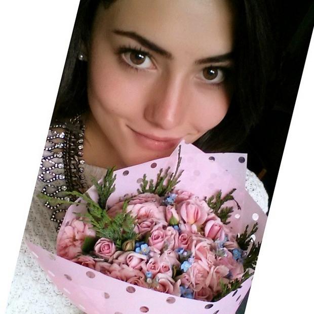 Daniela Álvarez, conductora sin talento del canal ForoTV, pero poseedora de una gran belleza y sensualidad | Ximinia