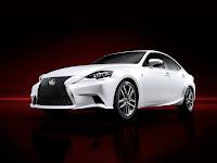 Japanese car photos | 2014 Lexus IS - 1