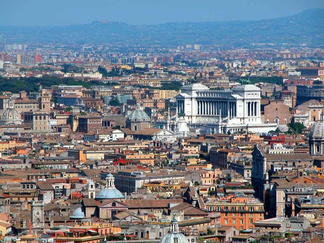 Immobilmente affittare casa nella citt eternarent house for Compro casa roma centro