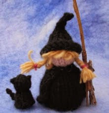http://www.knitsbysachi.com/wp-content/uploads/2014/02/Little-witch-girl-and-a-cat.pdf