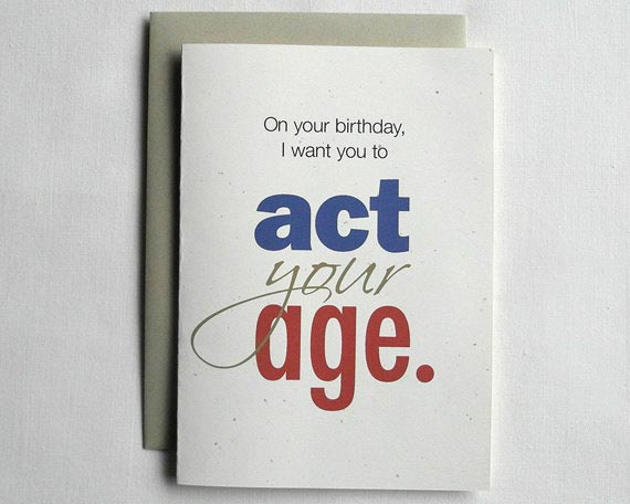 Birthday Card Designs 35 Funny Cute Examples JayceoYesta – Nice Things to Say in a Birthday Card