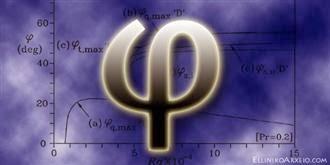 """Ο χρυσός αριθμός """"φ"""""""