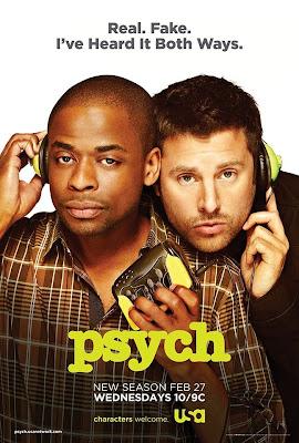 Psych S07 Season 7 Episode Online Download