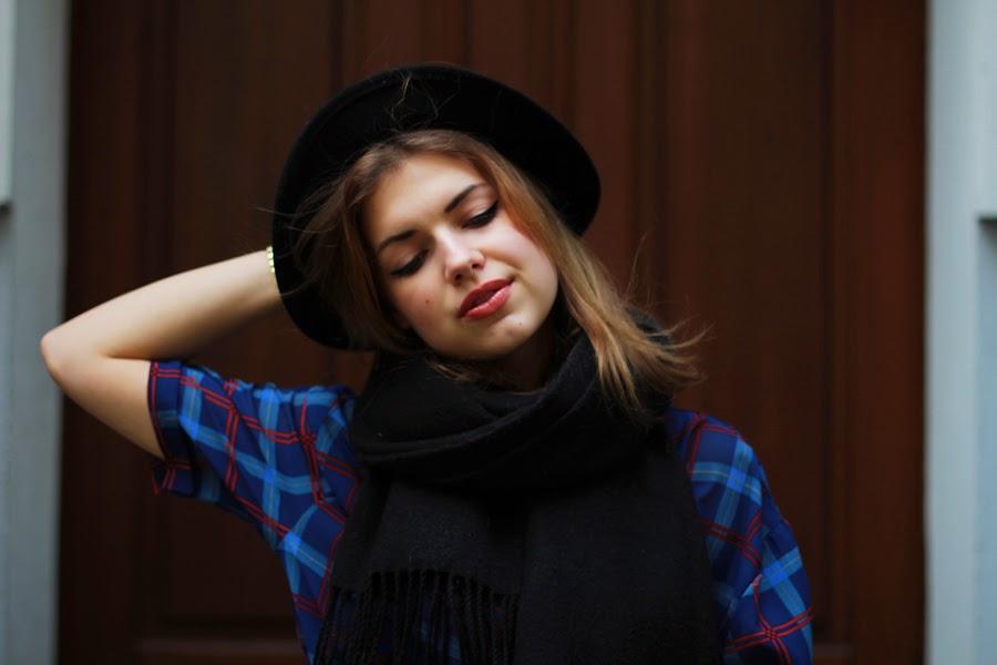 jasmin fashion model blog