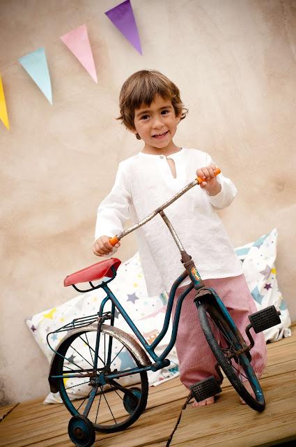 Perfect Days Mon Petit Market Moda Infantil Handmade