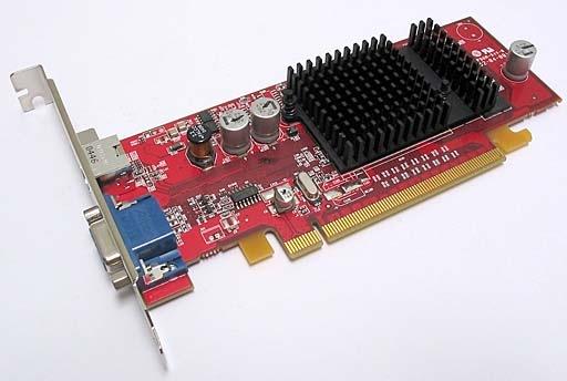 Finally, Fix for ATI RV  or X300 GPU to Work ... - AMD