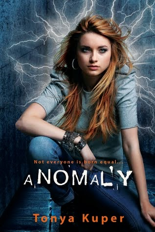 See the Anomaly book trailer!