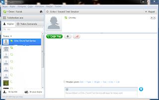 Skype Arkadaş Ekleme
