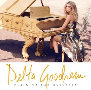 Delta Goodrem : Innocent Eyes