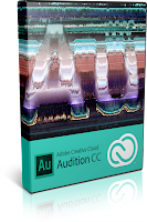 Adobe Audition CC 6.0 Full Patch 1