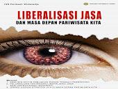 Buku Liberalisasi Jasa dan Masa Depan Pariwisata Kita