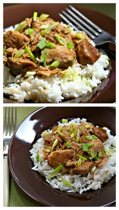 Slow Cooker from Scratch®: Slow Cooker Filipino Chicken Adobo Recipe ...
